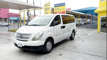 Dodge H-100 2.4L Van usado (2013) color Blanco precio $179,000