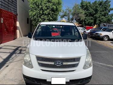 Dodge H-100 2.5L Van Diesel usado (2011) color Blanco precio $130,000