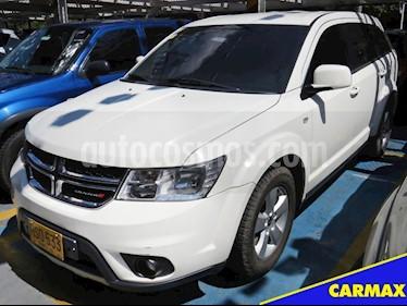 Foto venta Carro Usado Dodge Journey 2013 (2013) color Blanco precio $45.900.000