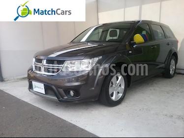 Foto venta Carro usado Dodge Journey 2014 (2014) color Gris precio $44.990.000