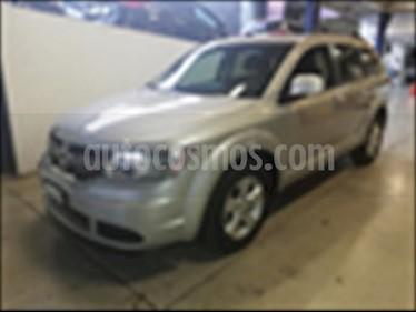 Foto Dodge Journey 2.4 SE usado (2013) color Plata precio $184,900