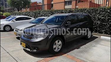 Foto venta Carro usado Dodge Journey 2.4L  SE 5P (2014) color Gris precio $42.000.000