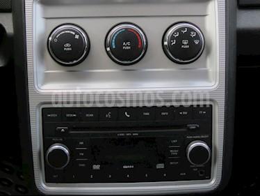 Foto venta Carro usado Dodge Journey 2.4L 5P (2010) color Plata precio $33.900.000