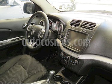 Foto venta Carro usado Dodge Journey 2.4L 7P (2014) color Negro precio $51.900.000