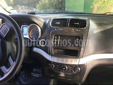 Dodge Journey 2.4L RT Aut  usado (2012) color Negro precio $6.690.000