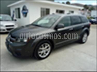 Foto Dodge Journey 5P RT V6 3.6 AUT usado (2014) precio $250,000