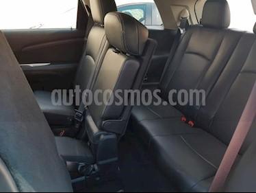 Foto venta Auto usado Dodge Journey 5p SXT L4/2.4 Aut 7/Pas (2015) color Plata precio $245,000