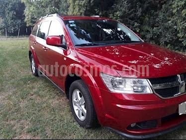 Dodge Journey SXT 2.4 usado (2011) color Rojo Infierno precio $649.900