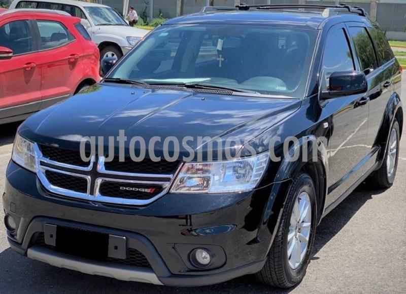 Dodge Journey SXT Full usado (2015) color Negro precio $1.870.000