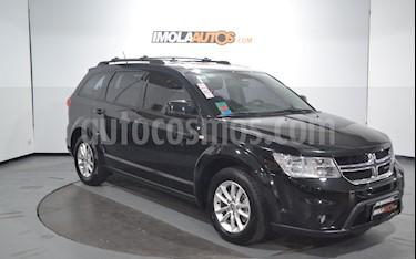 Foto Dodge Journey SXT 2.4 usado (2013) color Negro precio $830.000