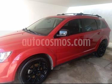 Foto venta Auto usado Dodge Journey Blacktop 2.4L (2014) color Rojo precio $225,000