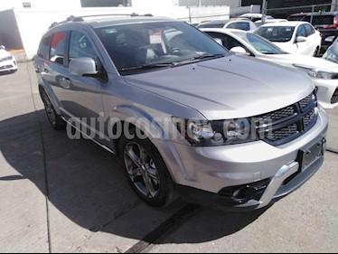 Foto venta Auto Seminuevo Dodge Journey Blacktop 2.4L (2017) color Gris precio $349,000