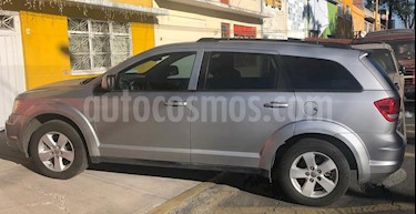 Foto Dodge Journey Blacktop 2.4L usado (2015) color Plata precio $229,000