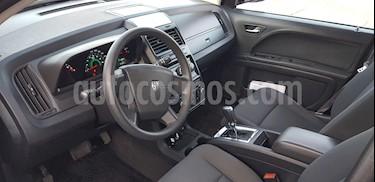 Dodge Journey 2.4L SE Aut usado (2010) color Negro precio $5.700.000