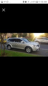 Dodge Journey 2.4L  SE 5P usado (2014) color Gris precio $43.000.000