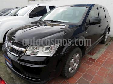 Dodge Journey 2.4L 5P usado (2010) color Negro precio $33.900.000