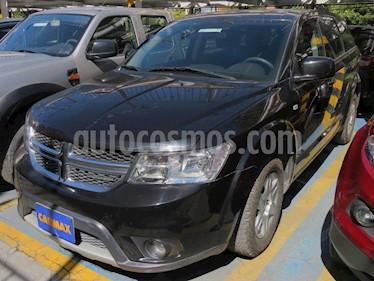 Foto venta Carro usado Dodge Journey Express 2.4L 7P (2012) color Negro precio $40.900.000