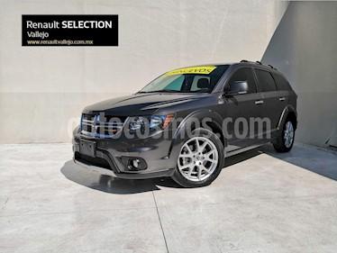 Foto venta Auto usado Dodge Journey GT 3.6L (2018) color Gris precio $430,000