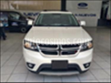 Dodge Journey JOURNEY R/T usado (2016) color Blanco Perla precio $275,000