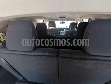 Dodge Journey SE 2.4L 7 Pasajeros usado (2010) color Plata precio $125,000