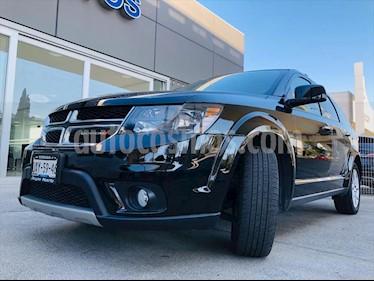 Dodge Journey GT 3.6L usado (2017) color Negro precio $347,000