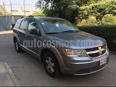Dodge Journey SE 2.4L usado (2009) color Plata Metalico precio $100,000