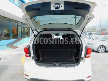 Dodge Journey SXT 2.4L 7 Pasajeros Lujo usado (2017) color Blanco precio $299,000