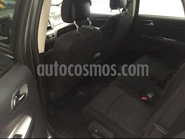 Dodge Journey 5P SE 2.4L TA 5 PAS. VE RA-17 usado (2015) color Gris precio $220,000