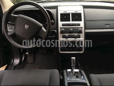 Dodge Journey SXT 3.6L Premium usado (2010) color Negro precio $130,000
