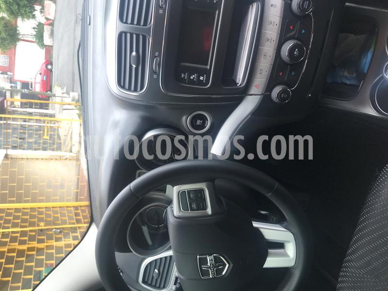 Dodge Journey SE 2.4L 7 Pasajeros usado (2016) color Blanco Perla precio $230,000