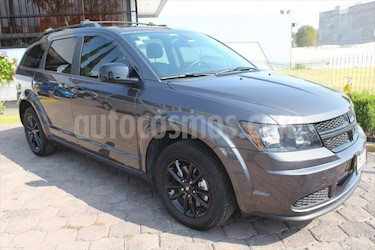 Dodge Journey SE Blacktop usado (2019) color Gris Oscuro precio $380,000