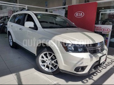 Dodge Journey R-T 3.6L usado (2015) color Blanco precio $250,000