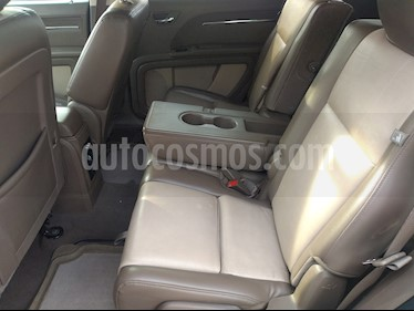Dodge Journey R-T 3.6L Plus usado (2009) color Dorado precio $125,000