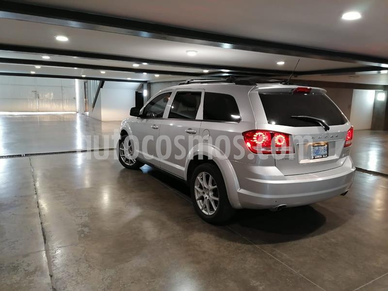 Dodge Journey SXT 3.6L Premium usado (2011) color Gris precio $153,000