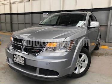 Dodge Journey 5P SE 2.4L TA 5 PAS. VE RA-17 usado (2015) precio $230,000