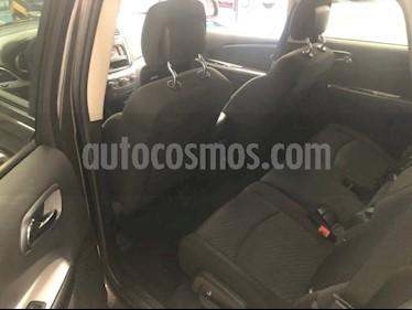 Dodge Journey 5P SE L4/2.4 AUT 7/PAS usado (2018) precio $299,000