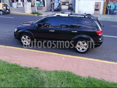 Foto Dodge Journey R-T 3.6L Plus usado (2009) color Negro precio $129,000