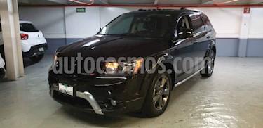 Dodge Journey SXT 2.4L 7 Pasajeros Lujo usado (2018) color Negro precio $399,000