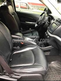 Foto Dodge Journey SXT 2.4L 5 Pasajeros usado (2014) color Rojo precio $205,990