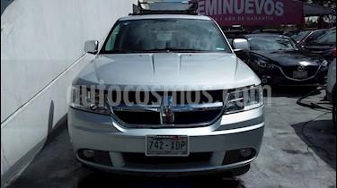 Foto venta Auto usado Dodge Journey R-T 3.5L (2010) color Plata precio $135,000