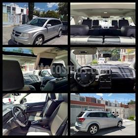 Foto venta Auto usado Dodge Journey R-T 3.5L (2009) color Plata Metalico precio $125,000
