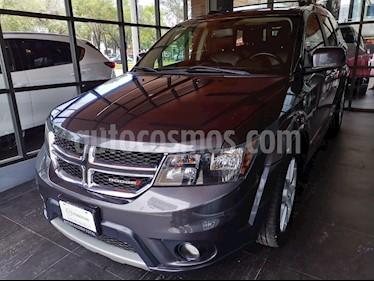 Foto venta Auto usado Dodge Journey R-T 3.5L (2015) color Gris precio $263,000