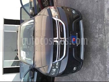 Foto venta Auto usado Dodge Journey R-T 3.6L NAV DVD (2015) color Negro precio $220,000