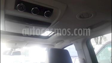 Foto venta Auto usado Dodge Journey R-T 3.6L NAV DVD (2007) color Negro precio $180,000