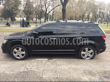 Foto Dodge Journey RT 2.7 usado (2010) color Negro precio $460.000
