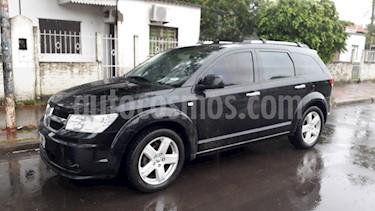Foto venta Auto Usado Dodge Journey RT 2.7 (2010) color Negro precio $338.000