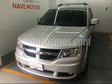 Foto Dodge Journey RT 2.7 usado (2011) color Gris precio $570.000