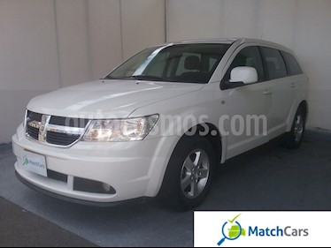Foto Dodge Journey SE 2.4L 5P usado (2010) color Blanco precio $31.990.000