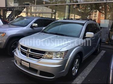 Foto venta Auto Seminuevo Dodge Journey SE 2.4L 7 Pasajeros (2014) color Plata Metalico precio $209,000