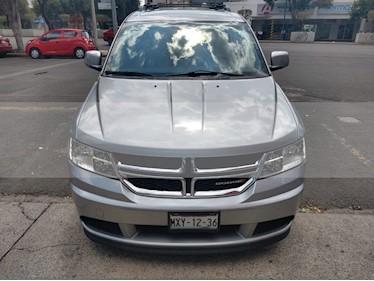 Foto venta Auto usado Dodge Journey SE 2.4L 7 Pasajeros (2015) color Plata precio $205,000
